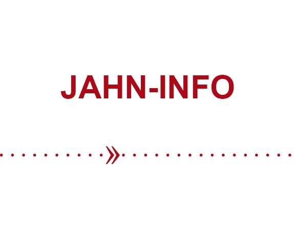 Jahn-Info I 26. März '21